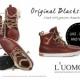Win deze super blackstone boots!